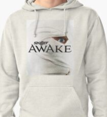SKILLET AWAKE Pullover Hoodie