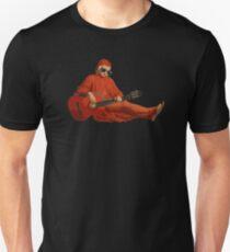 Dante Alighieri Unisex T-Shirt