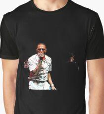 Talib Kweli tour date time 2016 du1 Graphic T-Shirt