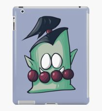 Chibi Thrall iPad Case/Skin