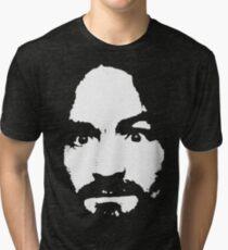 serial killer Tri-blend T-Shirt
