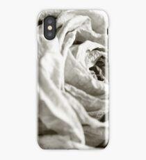 Silken iPhone Case/Skin