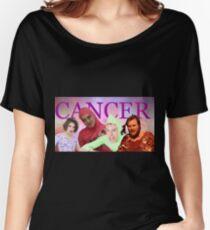iDubbbz, Filthy Frank (Joji), MaxMoeFoe, Anything4Views CANCER Women's Relaxed Fit T-Shirt