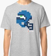 SEA Helmet - Tecmo Bowl Shirt Classic T-Shirt