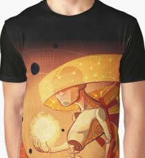 The Orrery Graphic T-Shirt