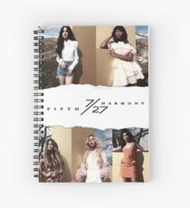 Cuaderno de espiral 727 PHOOTSHOOT !!!