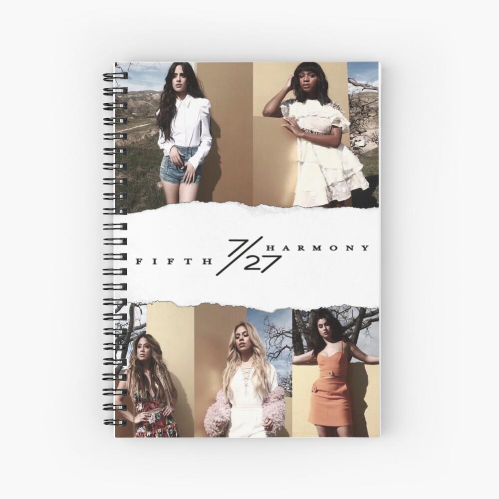 727 PHOOTSHOOT !!! Cuaderno de espiral