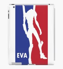 Evangelic Varsity Athletics iPad Case/Skin