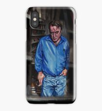 The Hitch iPhone X Case