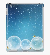 Christmas iPad Case/Skin