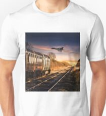 Iconic British Engineering at Its Best T-Shirt