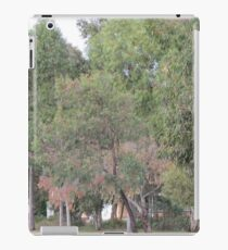 Colourful Trees iPad Case/Skin