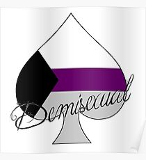 DemiSexual Poster