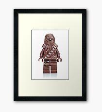 Chewbacca 1 Framed Print