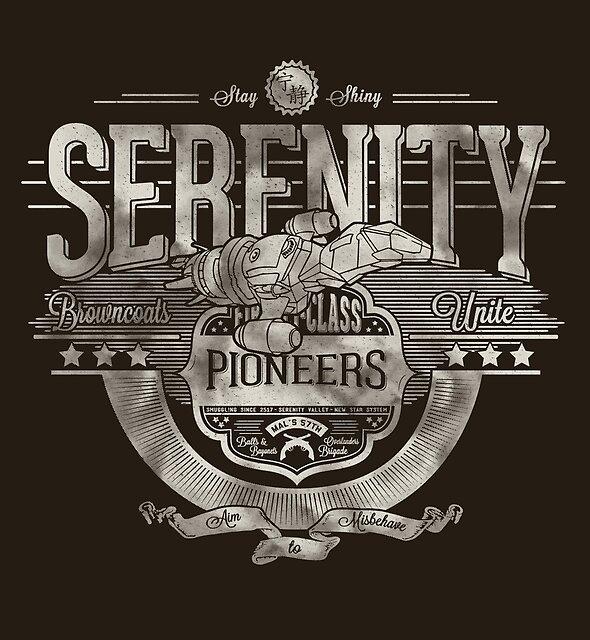 Space Pioneers by CoDdesigns