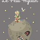 Le Petit Hylian by menteymenta