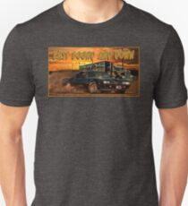East Bound And Down T-Shirt