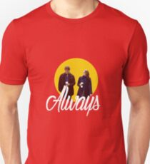 Caskett - Always T-Shirt