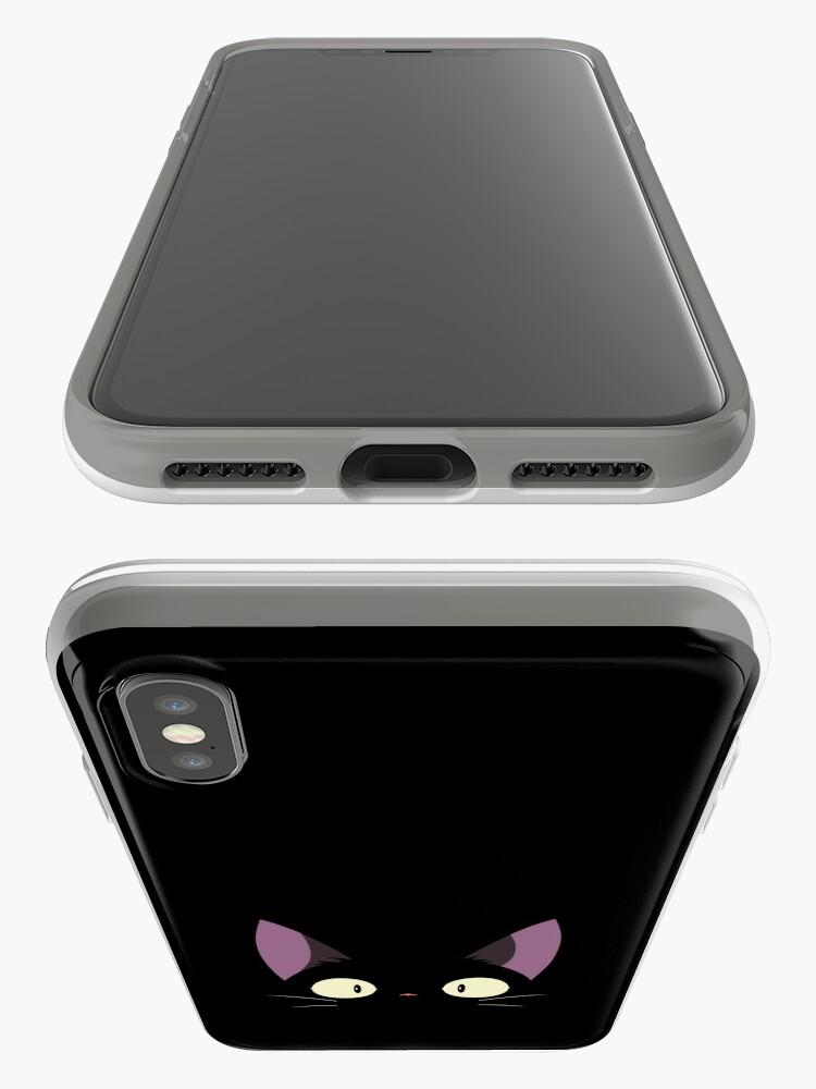 Alternative Ansicht von Jiji, Kikis Lieferservice iPhone-Hüllen & Cover