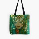 Mermaid Tote Bag by Shulie1
