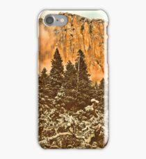 EL CAPITAN  iPhone Case/Skin