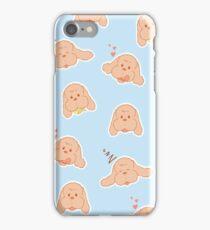 Yuri on Ice Makkachin iPhone Case/Skin