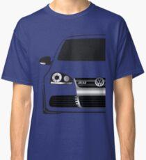 MK5 R32 Half Cut Classic T-Shirt