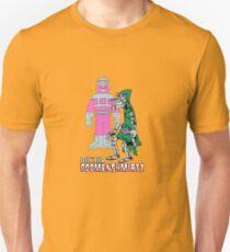 Doctor Doomenshmirtz T-Shirt