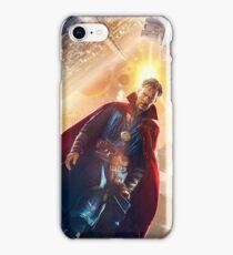 Doctor Strange. iPhone Case/Skin