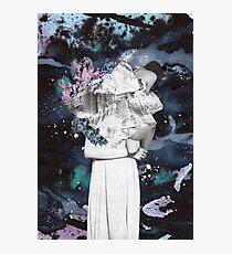 Scraps of Poetry 1 Photographic Print