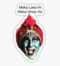 Jambi Sticker