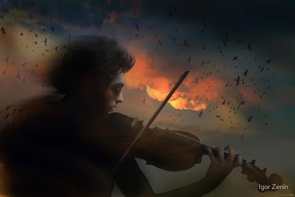 Soloist by Igor Zenin
