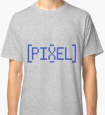 [PIXEL] Classic T-Shirt