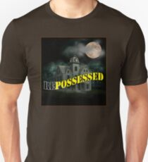 Haunted Mansion - Repossessed Unisex T-Shirt