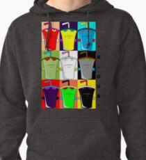 Master Shake Pullover Hoodie