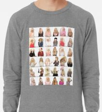 UNHhhh Lightweight Sweatshirt