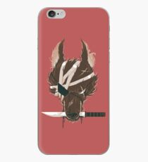 Dogfight iPhone Case