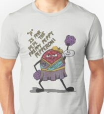 pepe the preppy peppy pepperoni Unisex T-Shirt