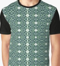 Pattern Design B Graphic T-Shirt