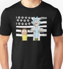 So Schwifty, So Clean Unisex T-Shirt