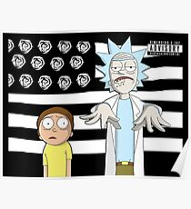 So Schwifty, So Clean Poster