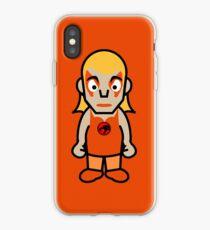 Cheetra - Cloud Nine iPhone Case