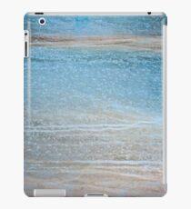 Sand Bar iPad Case/Skin