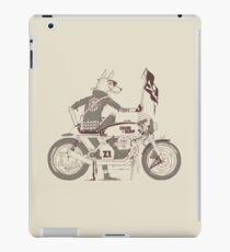 Pirates M.C. iPad Case/Skin