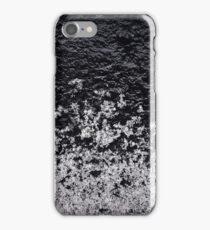 Abstract Snow iPhone Case/Skin