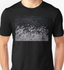 Abstract Snow T-Shirt