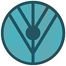 Vikings Lagertha Shield by lollylocket