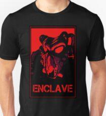 Enclave Propaganda Unisex T-Shirt
