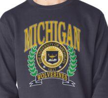 Vintage Mich Design Pullover