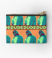 The Dude Propaganda Studio Pouch